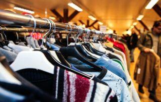Charities Shops Go Online