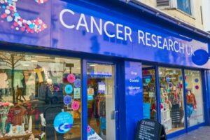 Charity Retailers Online